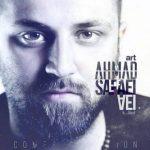 دانلود آهنگ جدید احمد شاکرمی جدایی