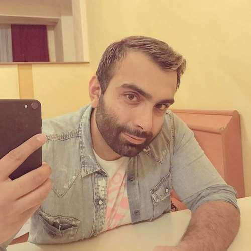 دانلود آهنگ جدید مسعود صادقلو بگو دوسم داری