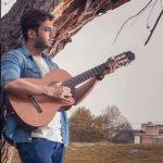 دانلود آهنگ جدید سینا درخشنده به نام ناب