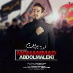 دانلود آهنگ جدید علی عبدالمالکی به نام لباس سفید