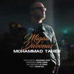 دانلود آهنگ جدید محمد طاهر هیس
