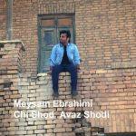 دانلود آهنگ جدید بیقرارم از میثم ابراهیمی و مهدی آذر