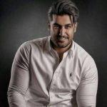 دانلود آهنگ جدید شهاب اکبرزاده به نام خشگله