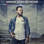 دانلود آهنگ جدید فرشاد حسامی تب