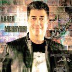 دانلود آهنگ جدید دنیای خیالی از ناصر صدر