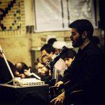 دانلود آهنگ جدید حسین صبری به نام مشک خون