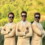 دانلود آهنگ جدید سه برادر خداوردی بپر بپر