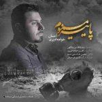 دانلود آهنگ جدید علی احسان صالح به نام انگار نه انگار