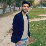 دانلود آهنگ جدید مسعود جلیلیان به نام سند مرگ