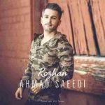 دانلود آهنگ جدید احمد ایراندوست به تو نگم